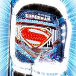 CRスーパーマンLimit Break スペック・ボーダー解析