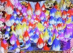 金魚群 (2)
