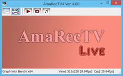 アマレコTV4