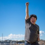 千葉功太郎がCOMSAに100万ドル投資かあ、テックビューロウハウハかあ。。。