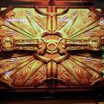 ミリオンゴッド神々の凱旋 金扉はゴッド確定ではなかった!G-STOP情報も