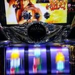 【スロット実戦】北斗の拳伝説で1/65536のフリーズを引きました!!