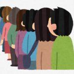 石川県は抽選入場禁止。並びがエグいと話題に。