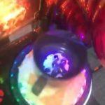 花の慶次~蓮の天激ボタンの振動パワーは業界最高峰!