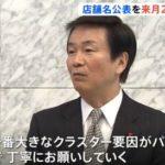 【千葉】森田知事、「いま一番大きなクラスター要因がパチンコ」と発言