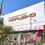 【大阪パチンコ】公表された6店の内、だるま屋・丸昌会館の2店が休業