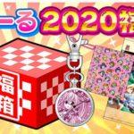 【平和】キュイン萌ーる2020年福箱が販売スタート